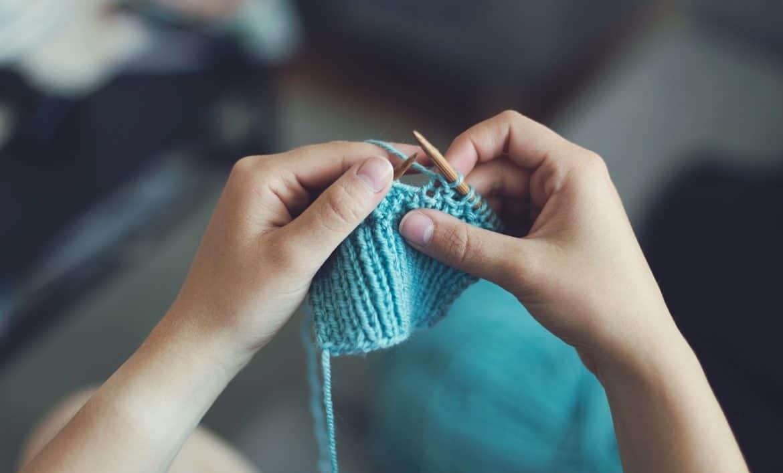 Does Knitting Burn Calories