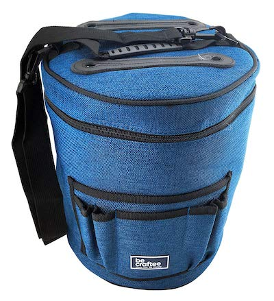 Best Knitting Bags And Organizers 2020