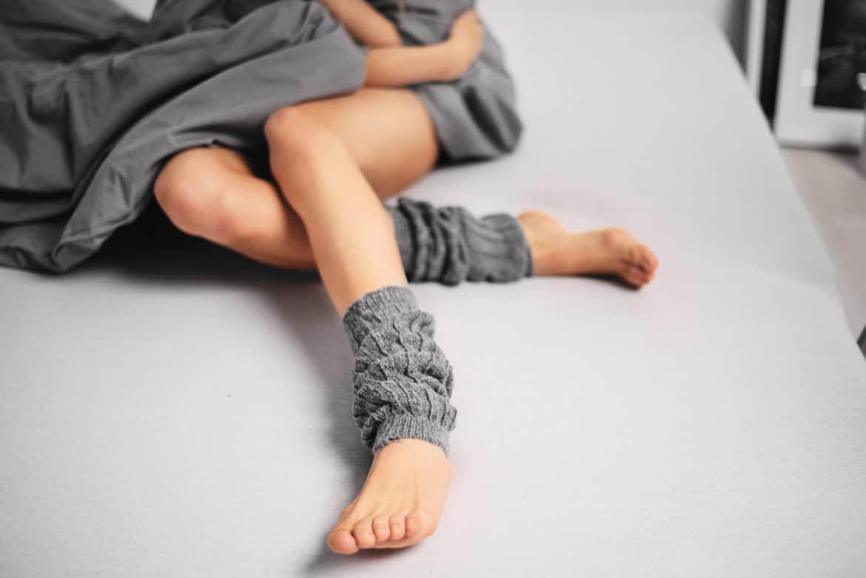 Best Yarn For Leg Warmers