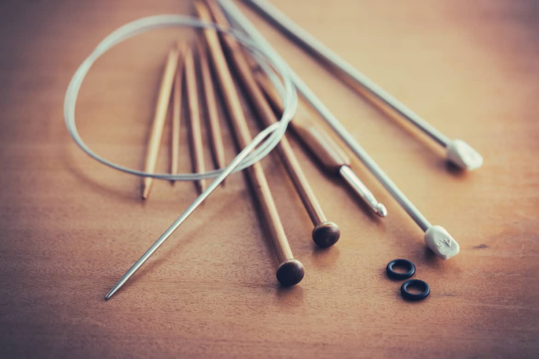 Best knitting needles for arthritic hands