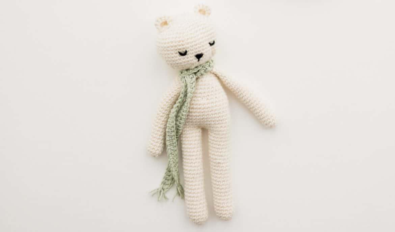 Best Crochet Kits For Kids