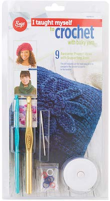 How to Crochet: The Ultimate Beginner's Guide of Tutorials and ... | 400x219
