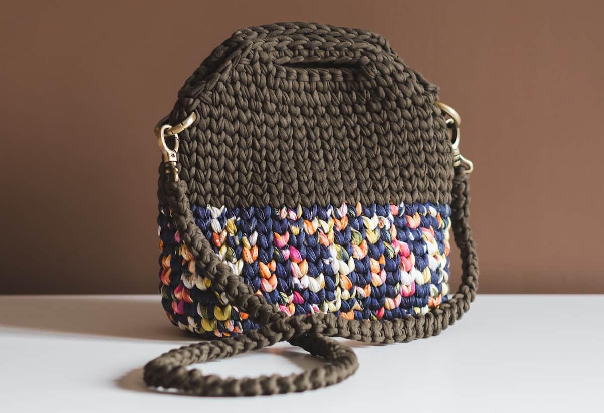 Best Yarn for Crochet Bag