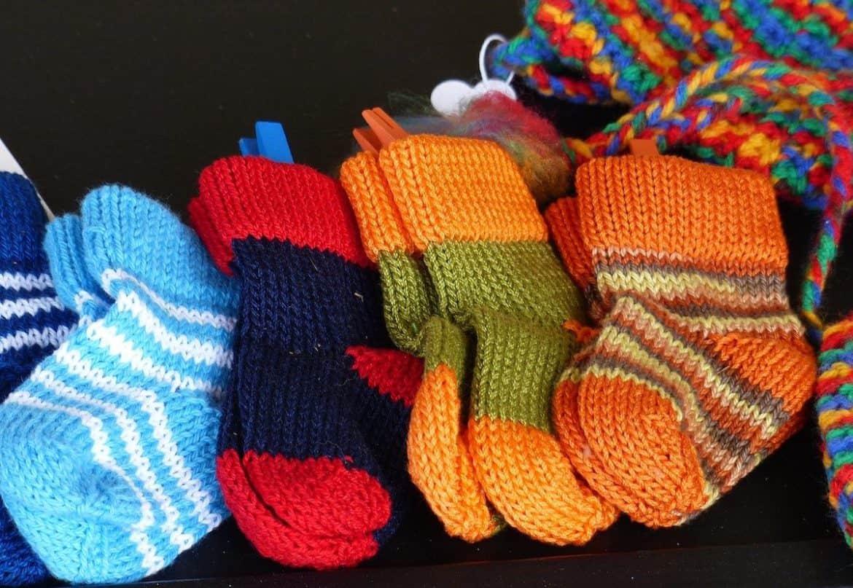 The 7 Best Yarns For Crochet Socks