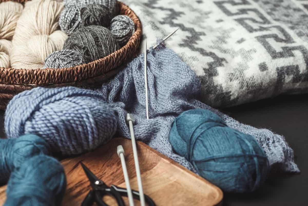 Best Knitting Needles For Blankets