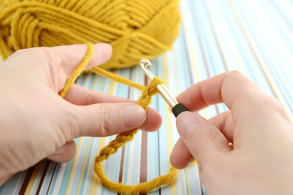 Crocheting Hooks