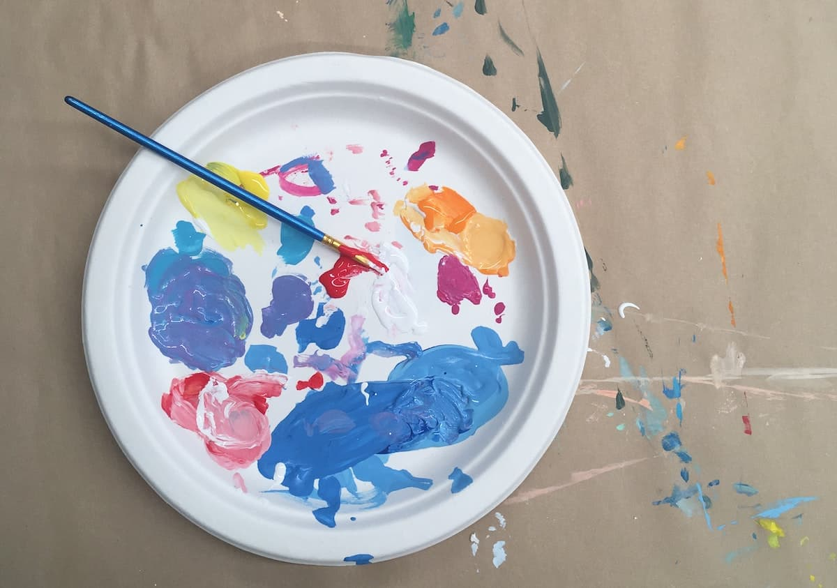The Best Paint For Air Dry Clay The Creative Folk