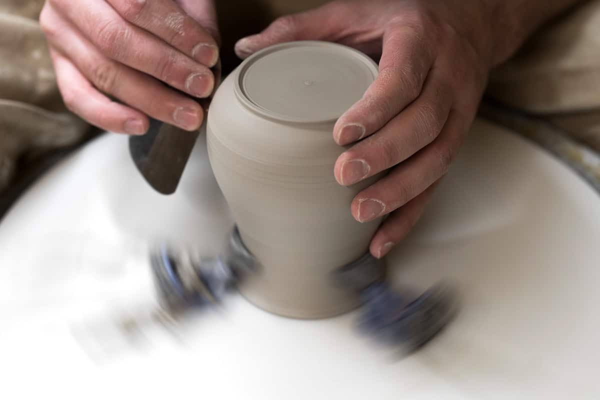 The Best Electric Pottery Wheels Of 2021 The Creative Folk